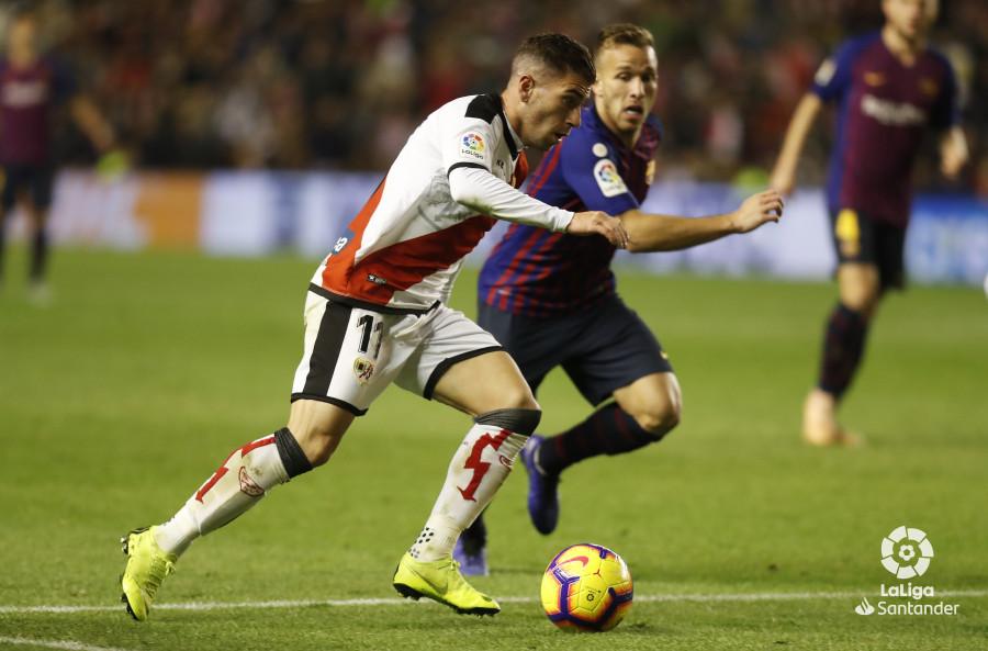 صور مباراة : رايو فاليكانو - برشلونة 2-3 ( 03-11-2018 )  W_900x700_03220330_pma7332