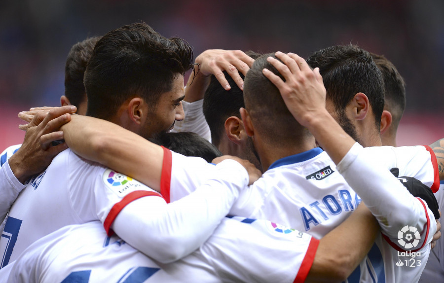 Un Numancia impotente cara al gol pierde ante el Rayo Majadahonda | Imagen 6