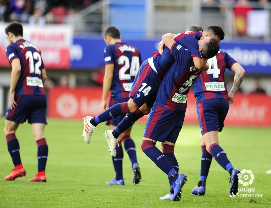 Примера. 13-й тур. Эйбар - Реал 3:0. Полная Кукарелла - изображение 3