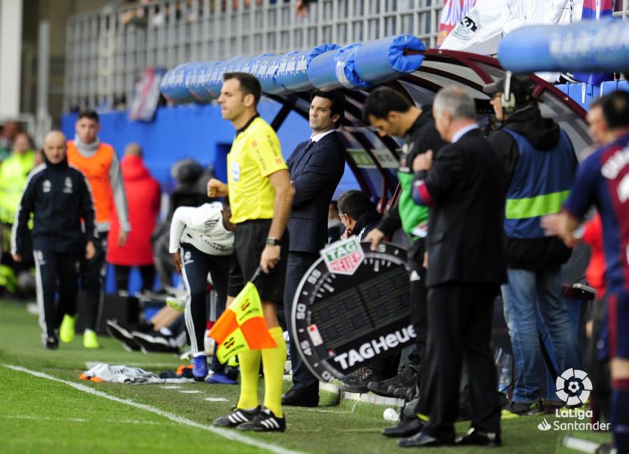 Примера. 13-й тур. Эйбар - Реал 3:0. Полная Кукарелла - изображение 4