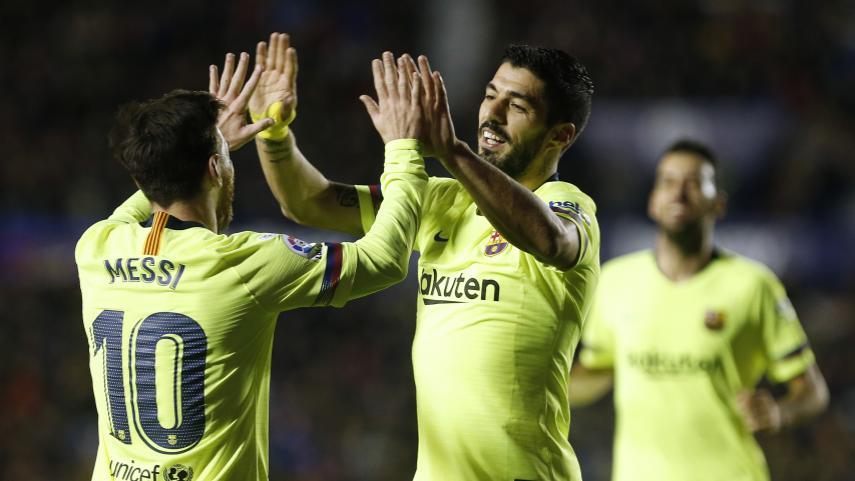 ¿Cuál es tu pareja favorita de goleadores de LaLiga Santander?
