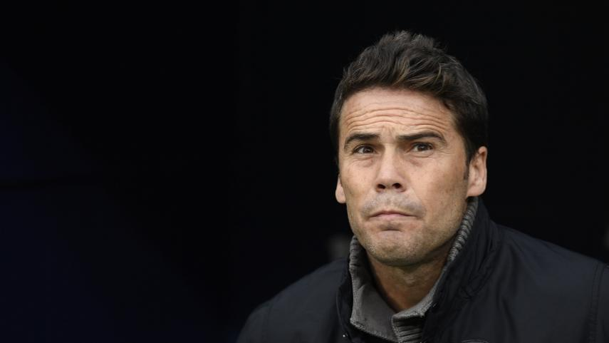 Rubi, nuevo entrenador del Real Betis