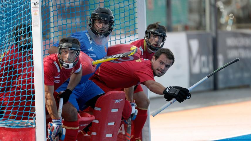 Ser peñista tiene premio: Disfruta de descuentos para ver a la selección española de hockey