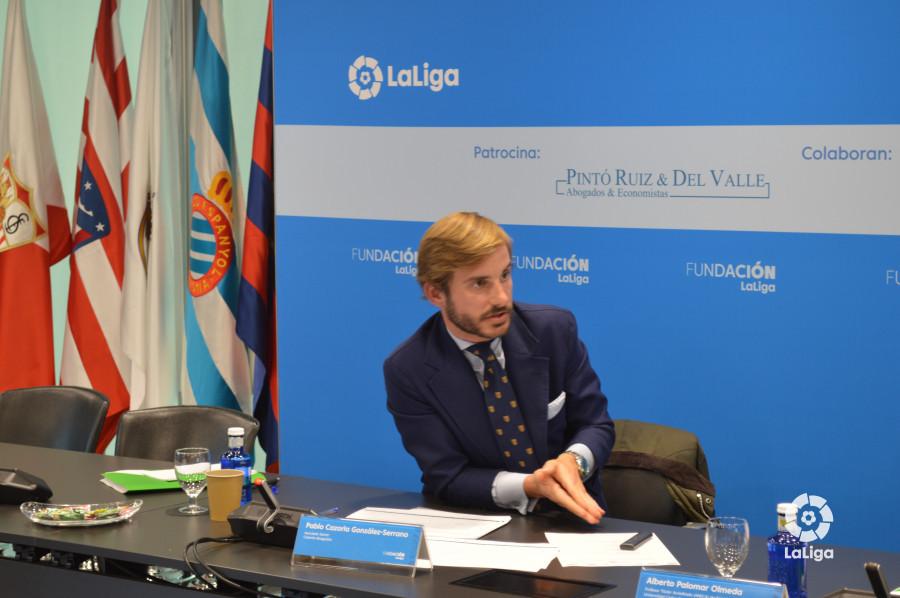 Celebrado en la sede de LaLiga el 4º Encuentro LaLiga de Derecho del Deporte 2018-2019