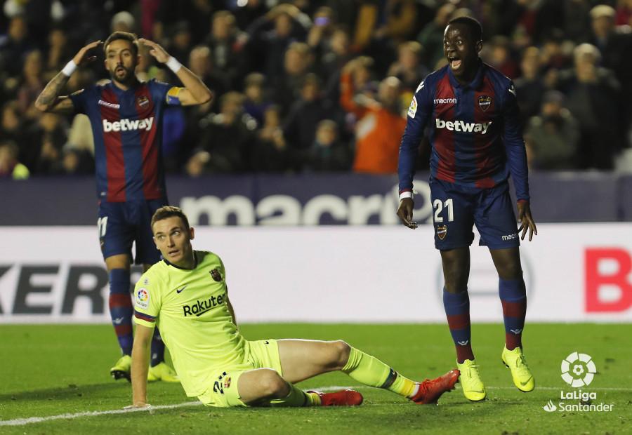 Thomas Vermaelen, Baja — Lesionados FC Barcelona