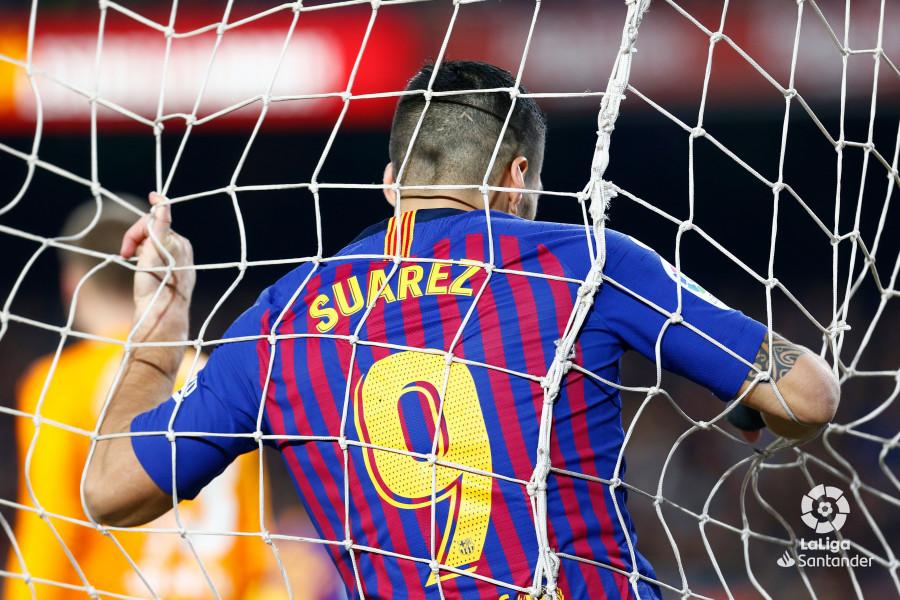 Примера. 17-й тур. Барселона - Сельта 2:0. Уверенность на грани с самоуверенностью - изображение 2