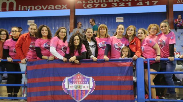 Crónica Extremadura-Numancia (0-1): Villalba la besa y la bella durmiente despierta fuera de Soria | Imagen 2