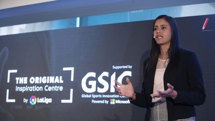 LaLiga y el GSIC ponen en marcha la mayor competición global para startups sobre soluciones disruptivas en la industria del fútbol, deporte y entretenimiento