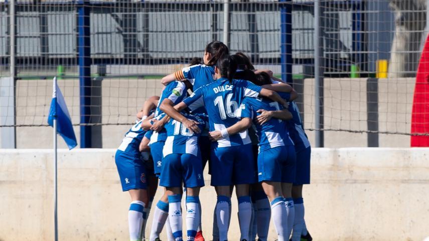 Tres puntos vitales para el Espanyol Femenino