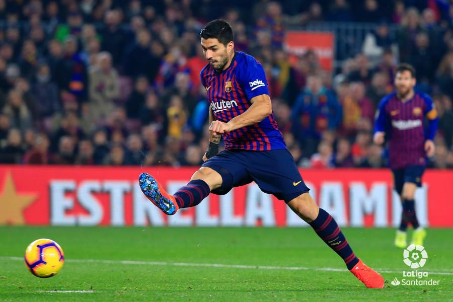 Примера. 24-й тур. Барселона - Вальядолид 1:0. Искорки расточительства - изображение 3