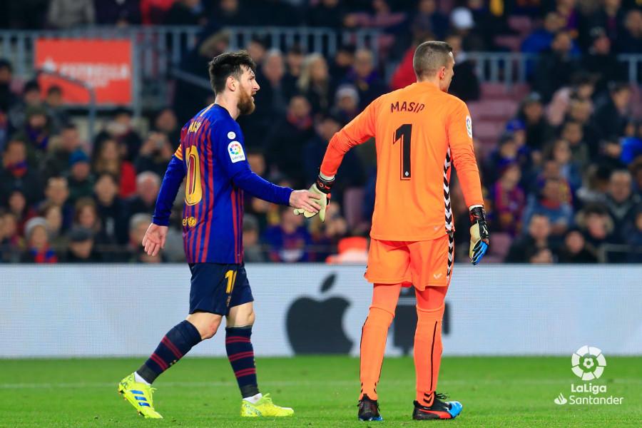 Примера. 24-й тур. Барселона - Вальядолид 1:0. Искорки расточительства - изображение 2