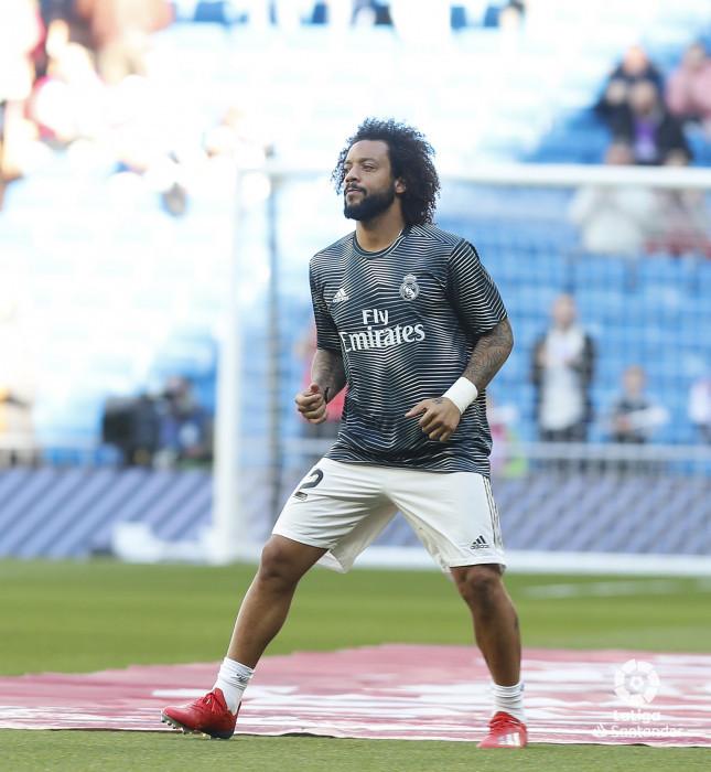 Герой футбольного дня. Марсело - изображение 1