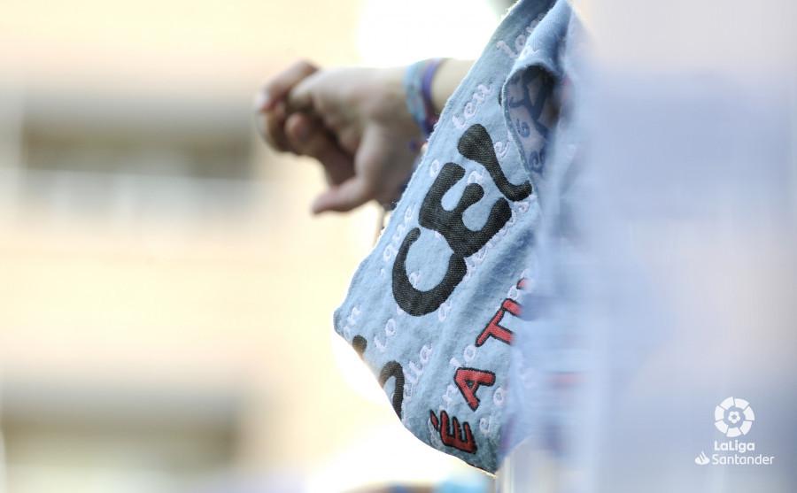 Прімера. 26-й тур. Ейбар дотиснув Сельту, Хетафе закріпився в зоні Ліги чемпіонів - изображение 3