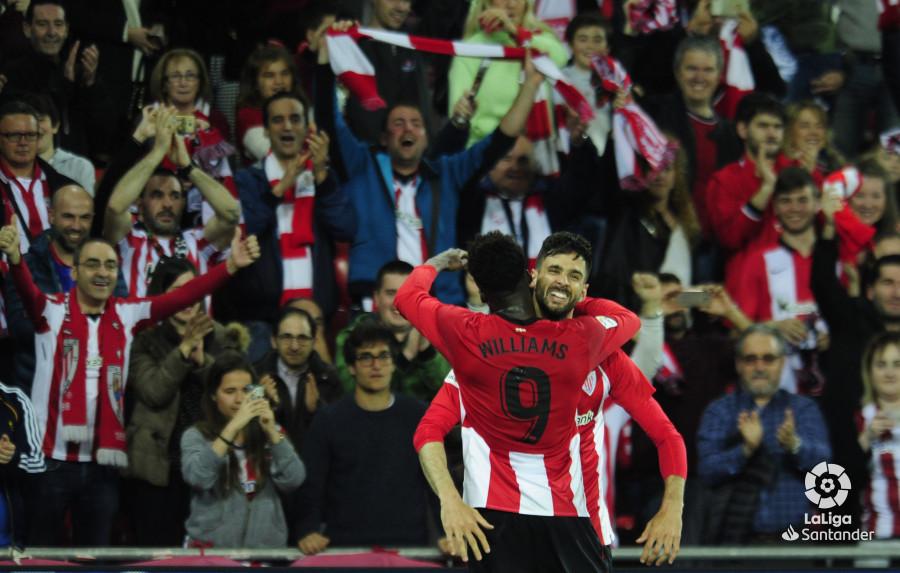 Примера. 28-й тур. Атлетико проваливается в Бильбао, делая еще одну услугу  Барсе - изображение 2