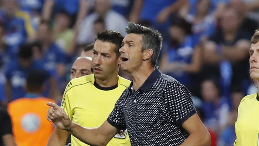 José Luís Martí, nuevo entrenador del RC Deportivo