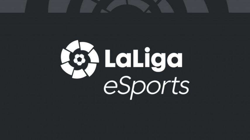 LaLiga participará en la 'Asia eSports Cup 2019'