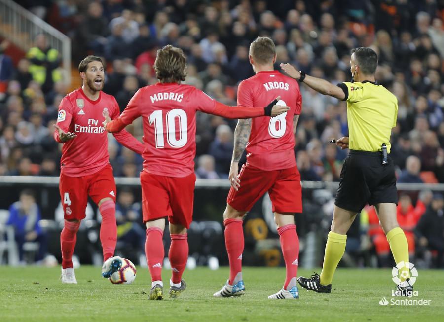 Примера. 30-й тур. Валенсия - Реал 2:1. Приехали, или Возврат к истокам - изображение 2