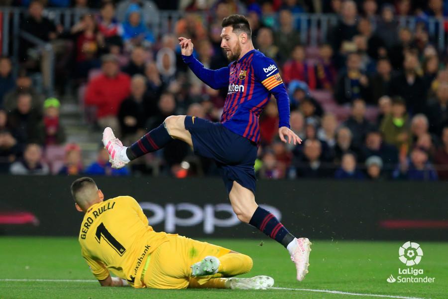 Прімера. 33-й тур. Барселона - Реал Сосьєдад 2:1. Зворотній відлік - изображение 3