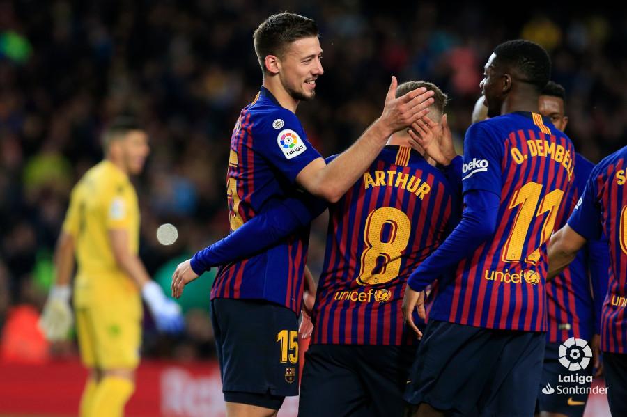 Прімера. 33-й тур. Барселона - Реал Сосьєдад 2:1. Зворотній відлік - изображение 1