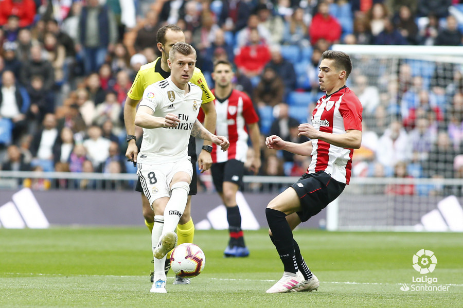 Getafe Real Madrid Previa Jornada 33 Liga Bbva 15 16: Real Madrid - Athletic En Directo, Alineaciones