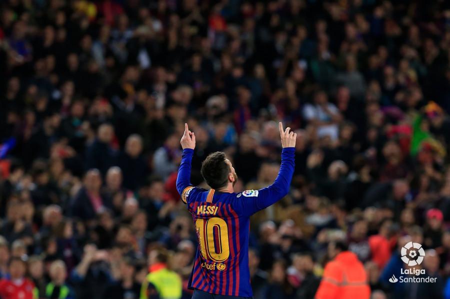 Прімера. 35-й тур. Барселона - Леванте 1:0. Чемпіони - изображение 2