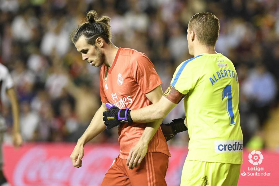 Примера. 35-й тур. Райо Вальекано - Реал 1:0. Со дна реально постучали - изображение 2