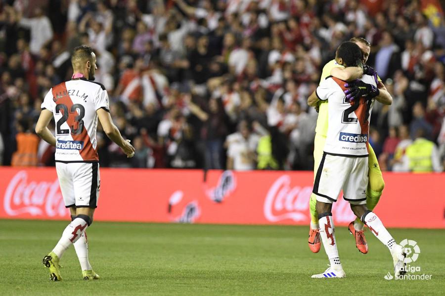 Примера. 35-й тур. Райо Вальекано - Реал 1:0. Со дна реально постучали - изображение 3