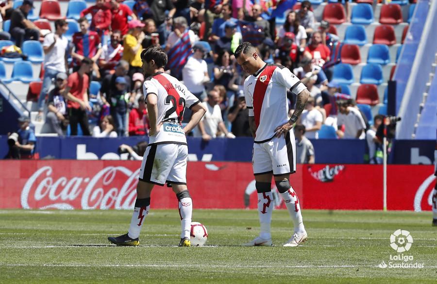 Примера. 36-й тур. Райо Вальекано наверняка вылетит, Атлетико играет спустя рукава - изображение 3