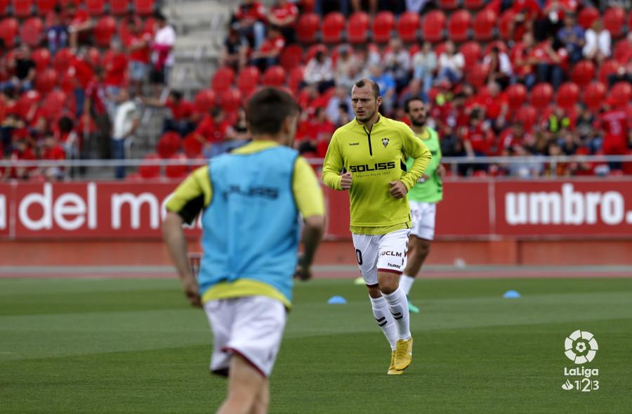 Ла Лига - под вопросом. Альбасете Зозули проиграл в первом полуфинальном матче плей-офф за повышение в классе - изображение 1
