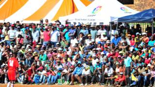 KwaMahlobo Games 2019. Torneo de KwaMahlobo 18/19