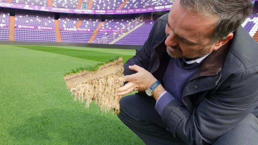 Greenkeeper global futbol