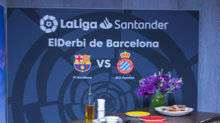 LaLiga Derbies