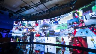 LaLigaSportsTV. LaLigaSportsTV OTT service