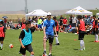 LaLiga Summer Schools. LaLiga US Summer Coaching Schools