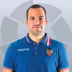 Andrés Tudela
