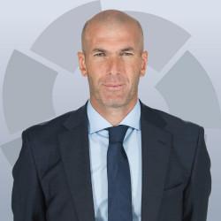foto Zidane