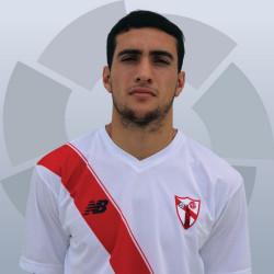 Cristian González