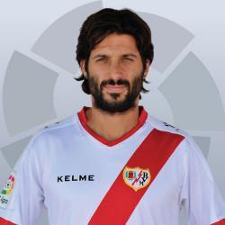 'Chori' Domínguez