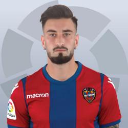 Erick Cabaco