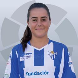 Alicia Redondo