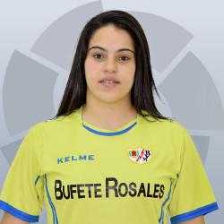 Natalia Expósito