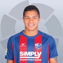 'Cucho' Hernández