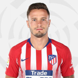 saul Ñiguez i want to spend my entire career at atletico news