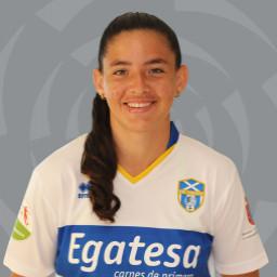 Nayluisa Cáceres