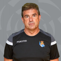 Gonzalo Arconada