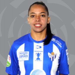 Ludmila Barbosa