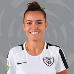 Carolina Hernández