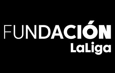 Logo LaLiga Horizontal